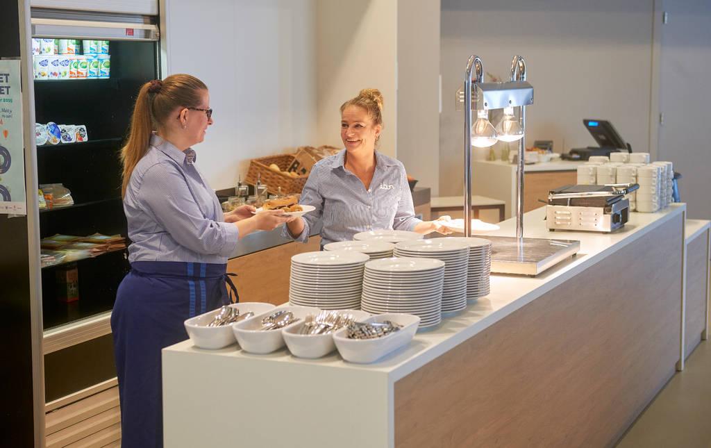 Medewerker catering / spoelkeuken
